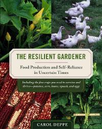 Resilient Gardener