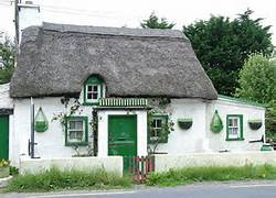 Cottage in ireland (250x180) (2)