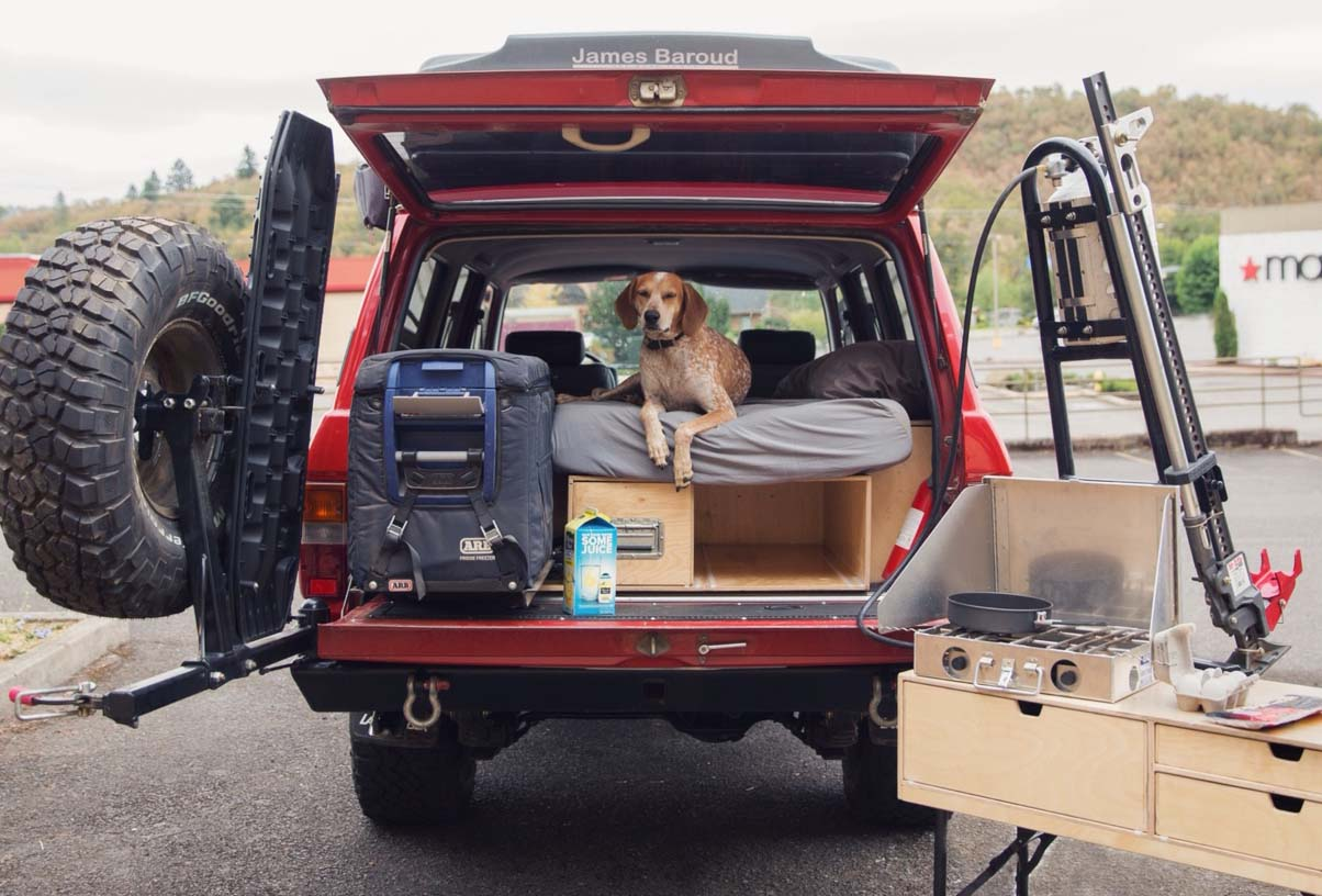 A New Heartsease The Ultimate Motorized Minimalist Life Living In A Car