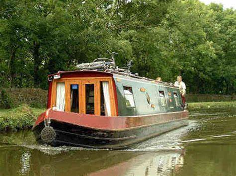 Boat living 1