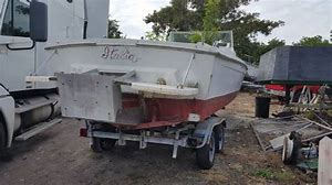 Boat living freebee